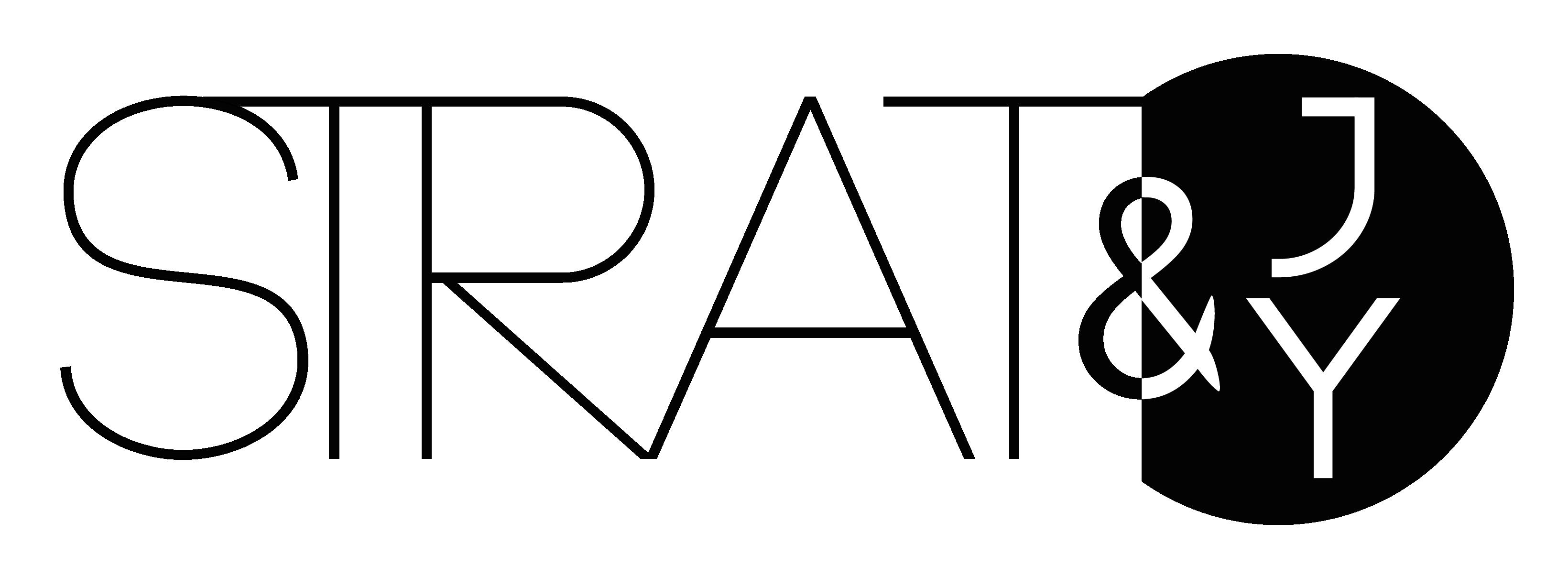 logotype STRATANDJY