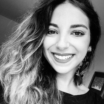Tifany Oussal - Chargée de développement